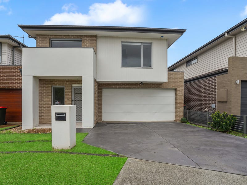 17 Habitat Place, Marsden Park, NSW 2765