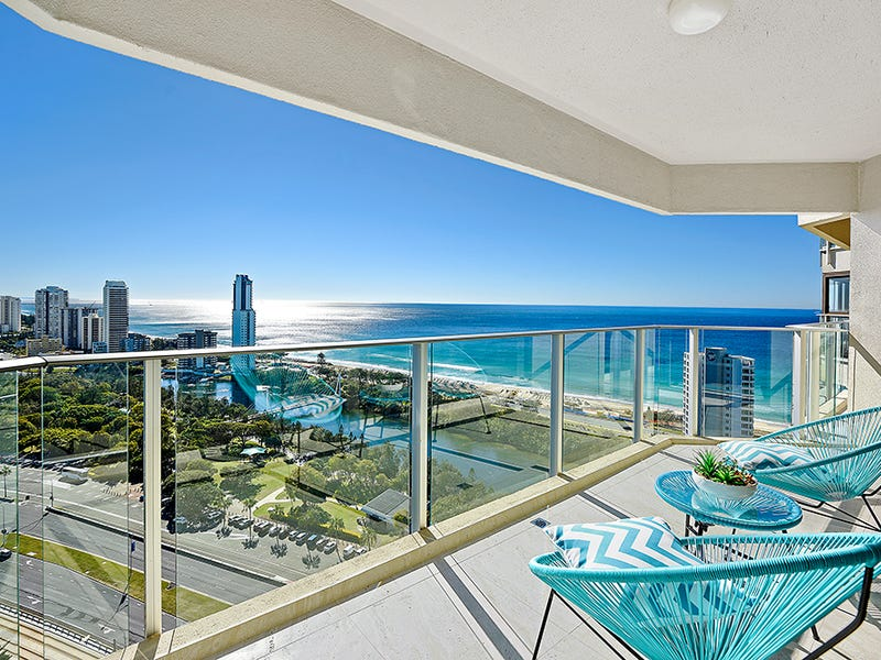 136/2 ADMIRALTY DRIVE, Paradise Waters