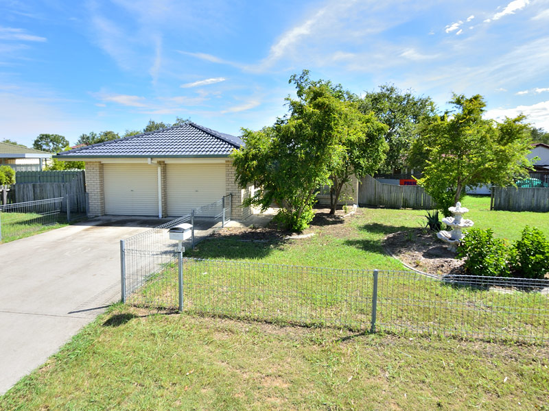64 Selwyn Street, North Booval, Qld 4304