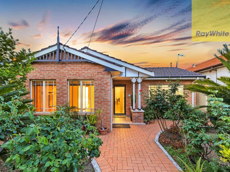 17 First Street, Granville, NSW 2142