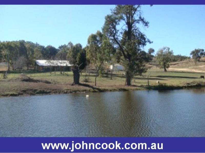 Address available on request, Euchareena, NSW 2866