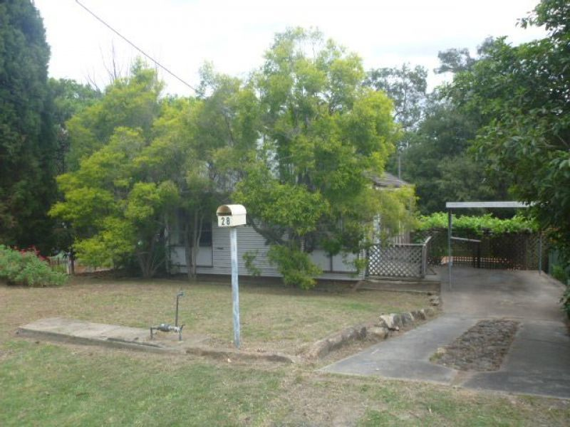 28 Allambie Avenue, Northmead, NSW 2152