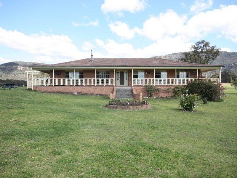390 Redmanvale Road, Jerrys Plains, NSW 2330