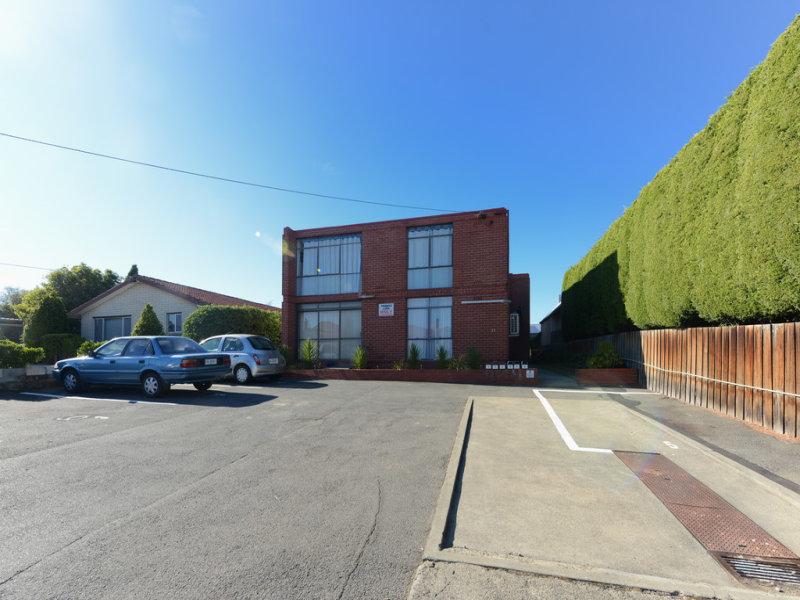 4/23 Cross Street, New Town, Tas 7008