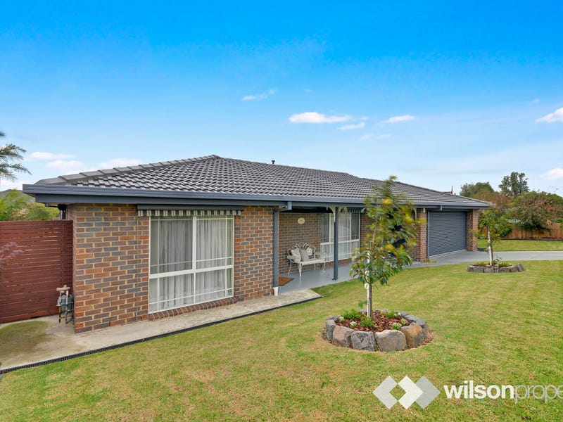 54 Glenview Drive, Traralgon, Vic 3844