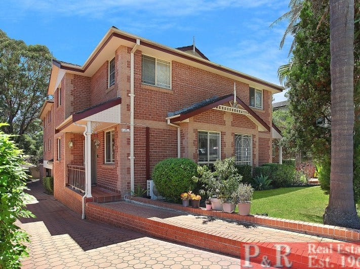 2/31 Graham Road, Narwee, NSW 2209
