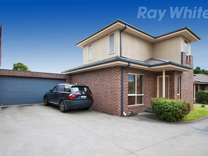 3/4 FREEMAN STREET, Ringwood East, Vic 3135