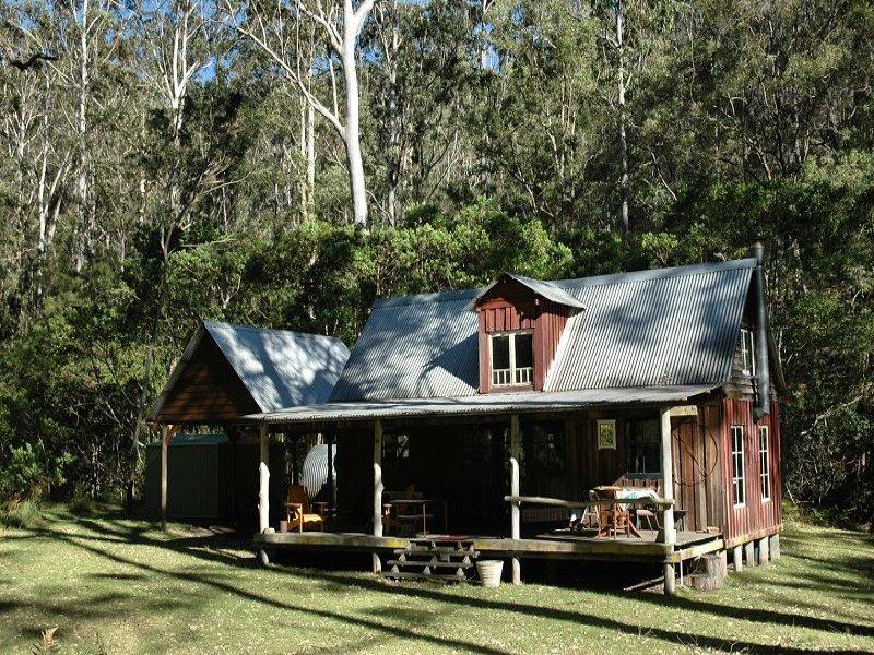 6, 200 Billy Bourne Rd, Wollombi, NSW 2325