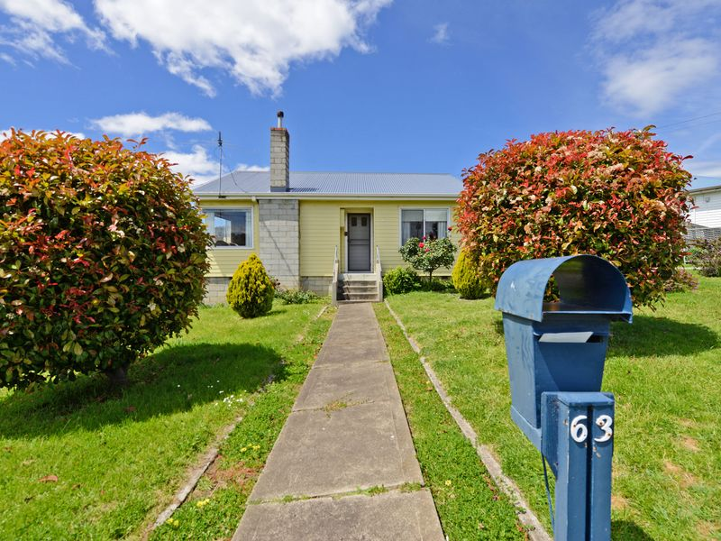 63 La Perouse Street, Warrane, Tas 7018