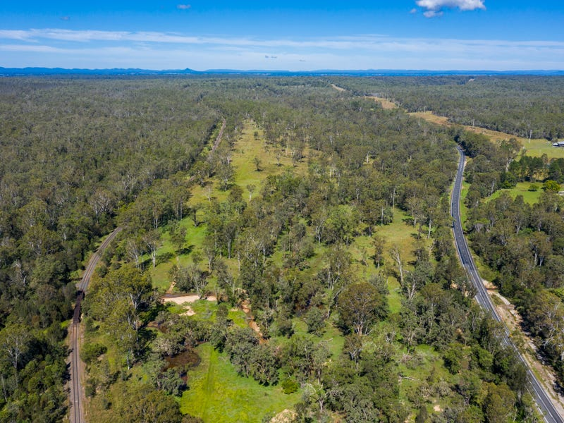2400 Summerland Way, Dilkoon, NSW 2460