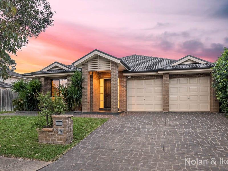 53 Somerset Street, Stanhope Gardens, NSW 2768