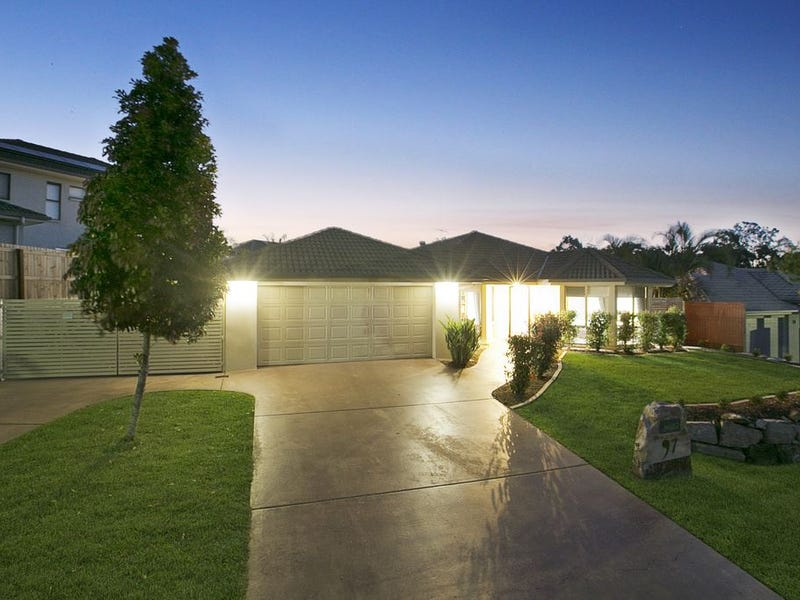97 Brokenwood Circuit, Gumdale, Qld 4154