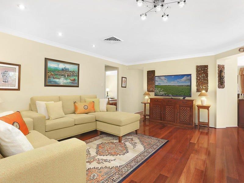 3 Fifth Avenue, Seven Hills, NSW 2147