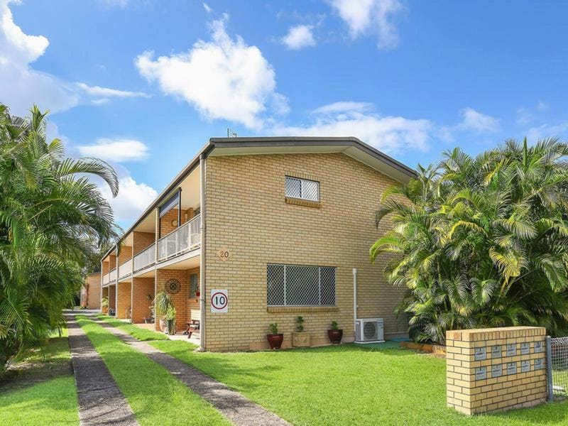 2/20 Gray Street, Tweed Heads West, NSW 2485
