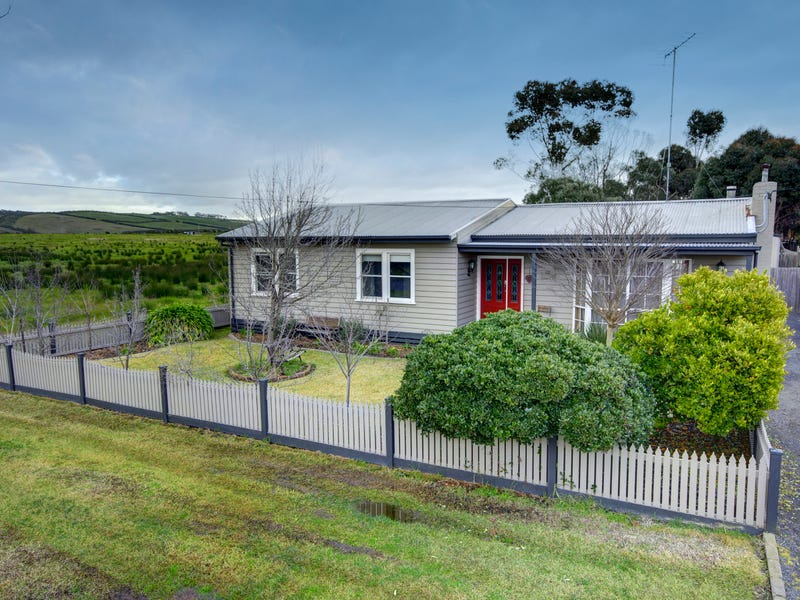 55 Upper Paper Mills Road, Fyansford, Vic 3218