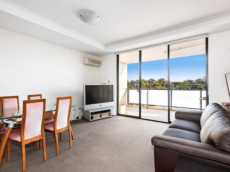 22/102 Parramatta Road, Homebush, NSW 2140