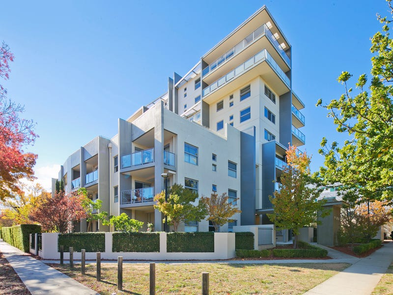 34/5 Gould Street, Turner, ACT 2612