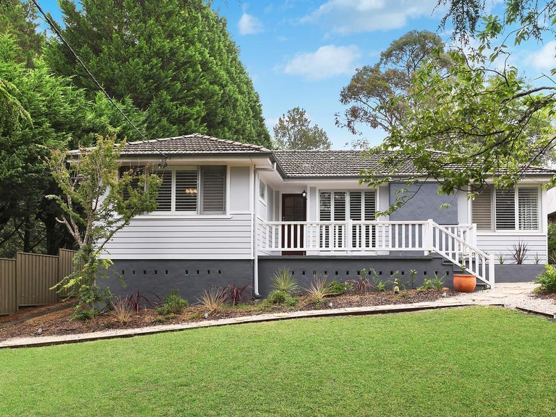 21 Russell Road, Leura, NSW 2780