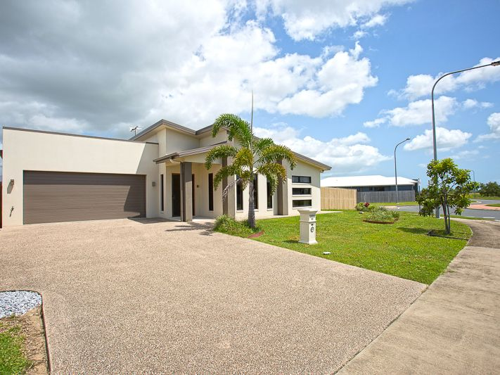 93 Mansfield Dr, Beaconsfield, Qld 4740