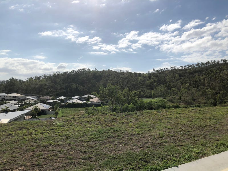 Lot 491 Zoe Court, Mount Louisa, Qld 4814