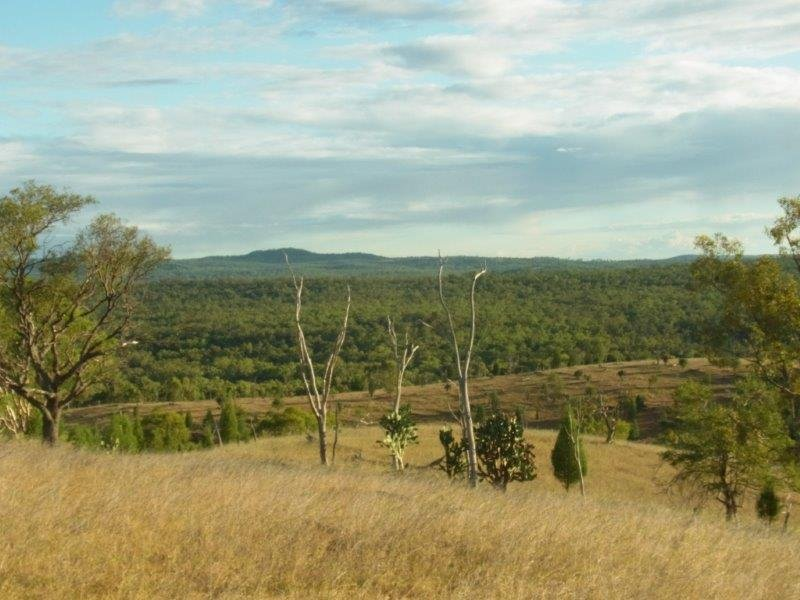 Lot 218 Nyora And Mosquito Creek Road, Leyburn, Qld 4365