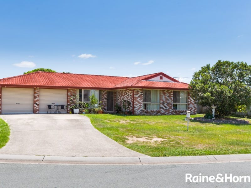10 SUNBEAM COURT, Morayfield, Qld 4506