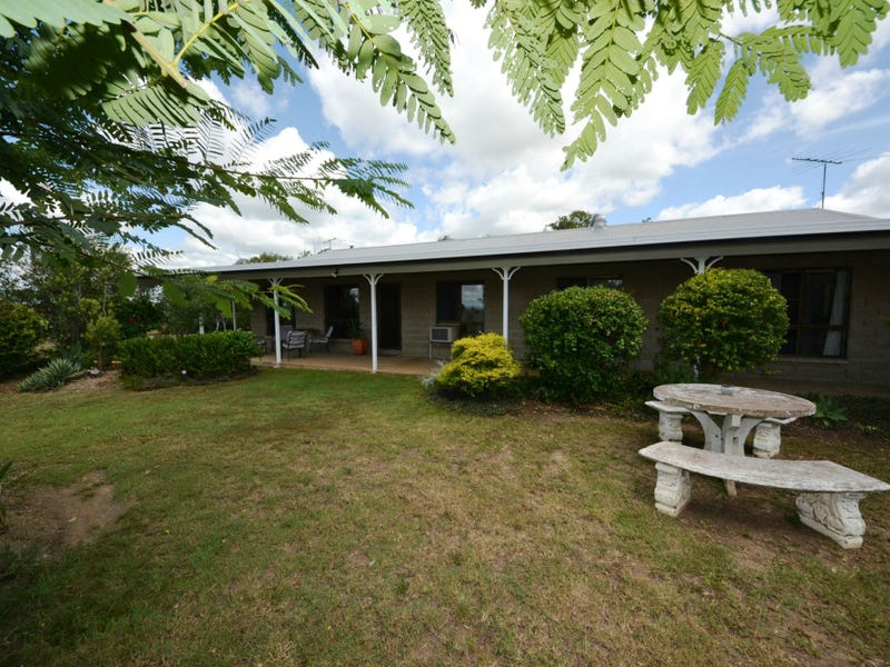 97 Roffey Road, Garnant, Qld 4702