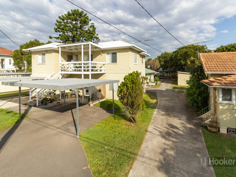 1 Clinton Street, Coopers Plains, Qld 4108