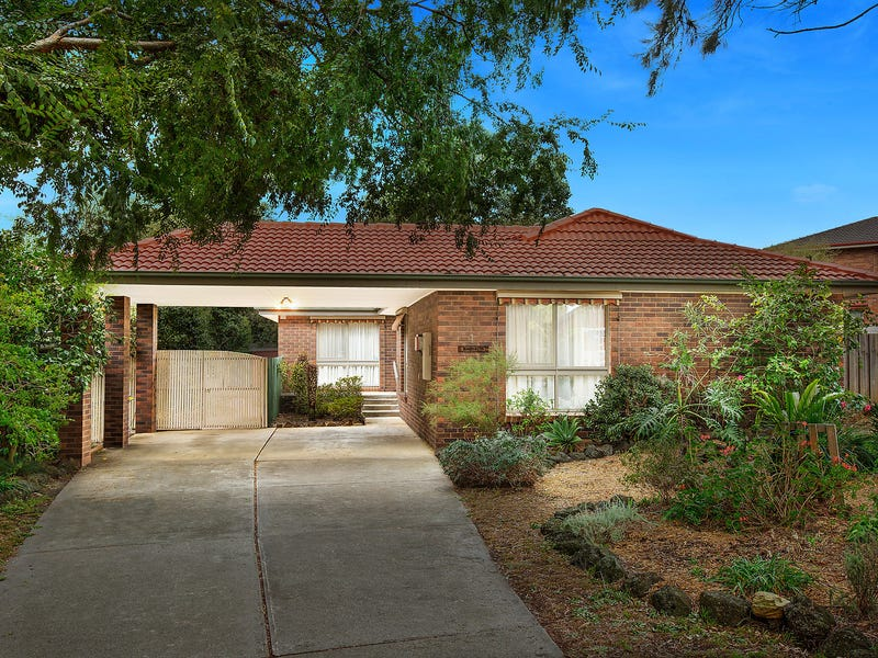 4 Justin Court, Wantirna South, Vic 3152