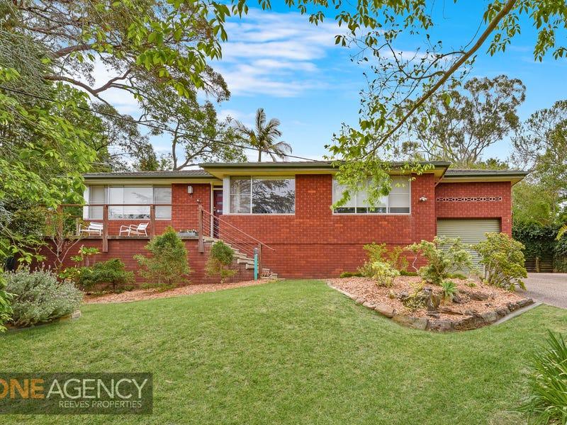 3 Lookout Avenue, Blaxland, NSW 2774