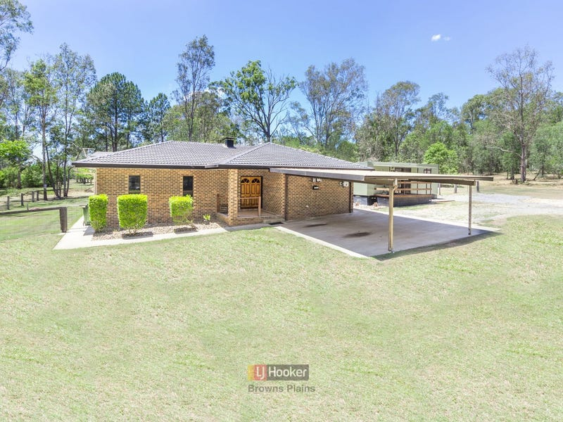 58-74 Aberdeen Road, North Maclean, Qld 4280