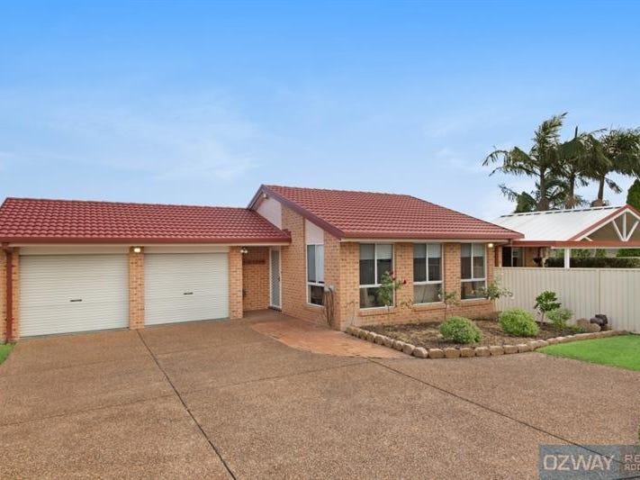 5 Fir Ct, Blue Haven, NSW 2262