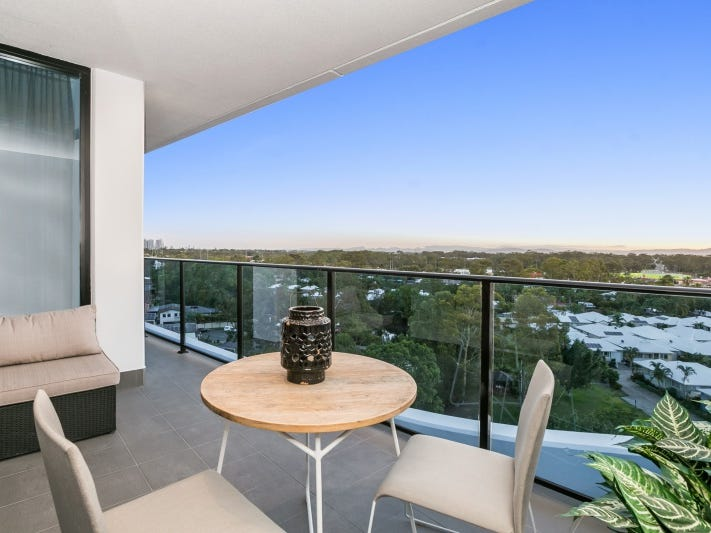 21208/5  Harbour Side Court, Biggera Waters, Qld 4216