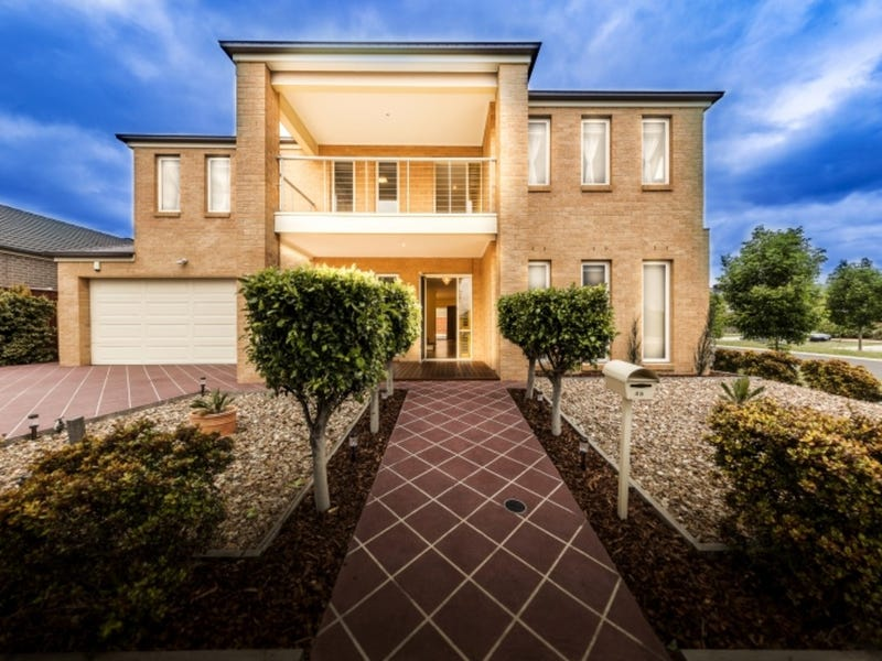 45 Manor House Drive, Epping, Vic 3076