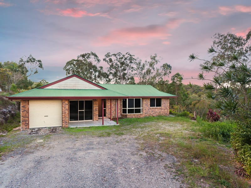 53 Highlands Hill Road, Maroochy River, Qld 4561