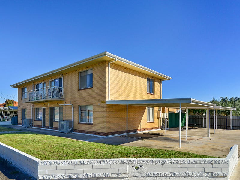4/18 FINDON ROAD, Woodville West, SA 5011