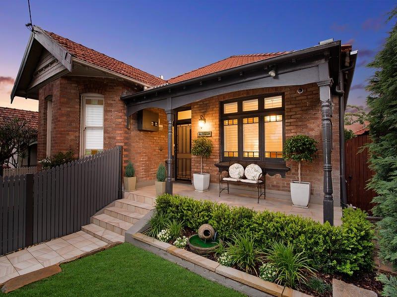 1/49 Amherst Street, Cammeray, NSW 2062