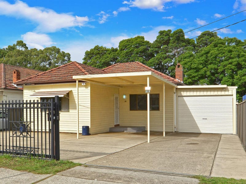 39 Hector Street, Sefton, NSW 2162