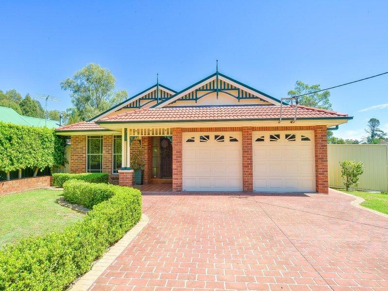23 Harley Street, Yanderra, NSW 2574