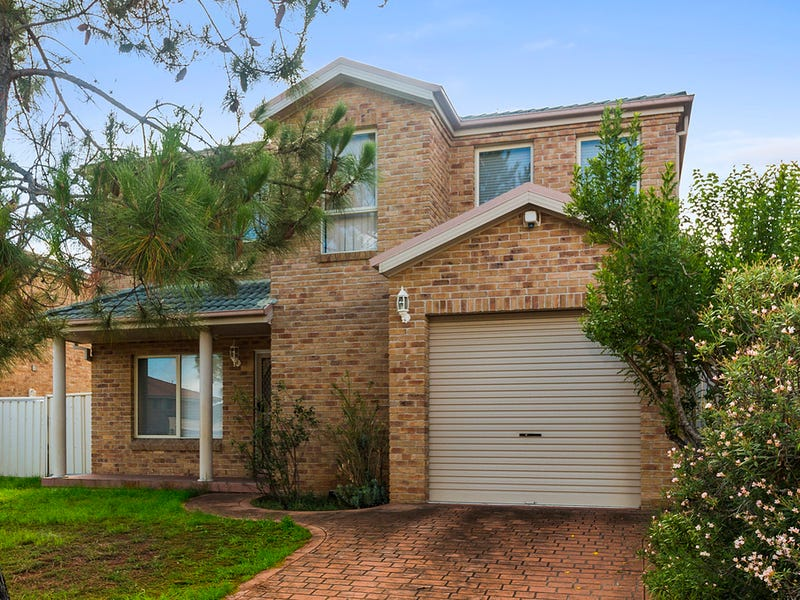 8B Stella Drive, Green Valley, NSW 2168