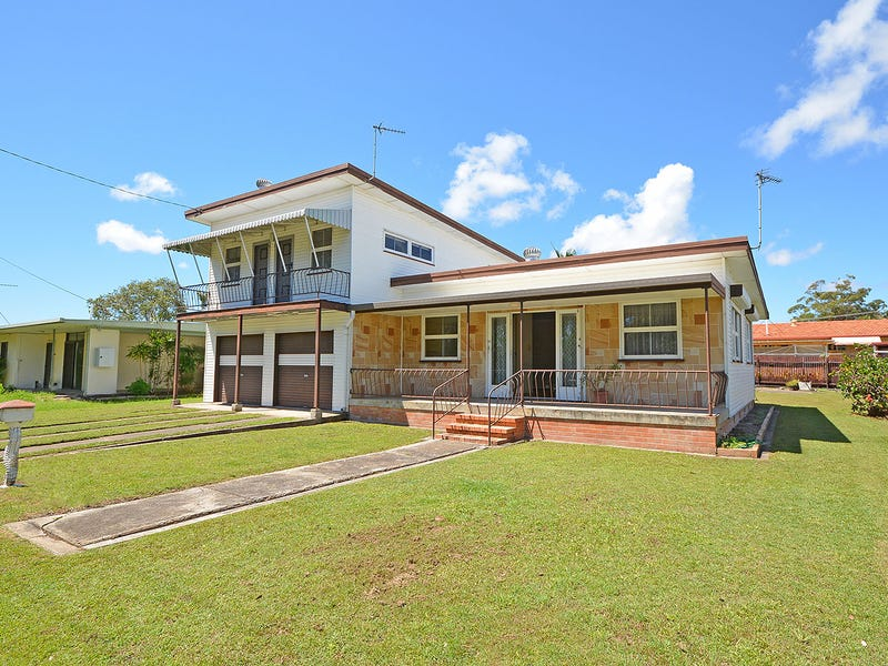 93 East Street, Scarness, Qld 4655