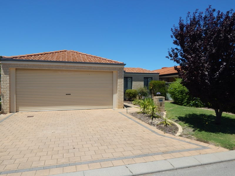 8 Sorrento Turn, Ellenbrook, WA 6069