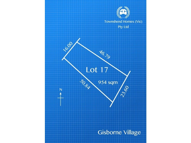 Lot 17, Wallaby Run, Gisborne