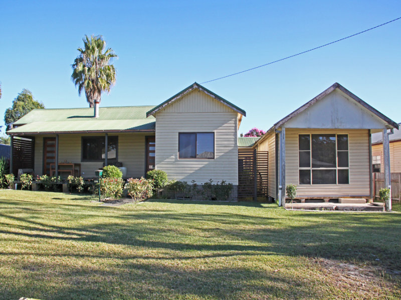427 Herons Creek Road, Herons Creek, NSW 2443