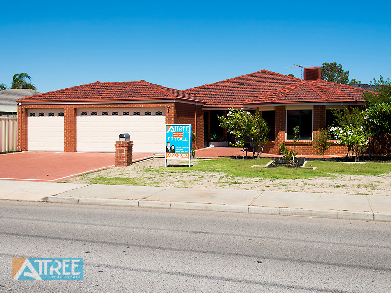 217 Amherst Road, Canning Vale, WA 6155