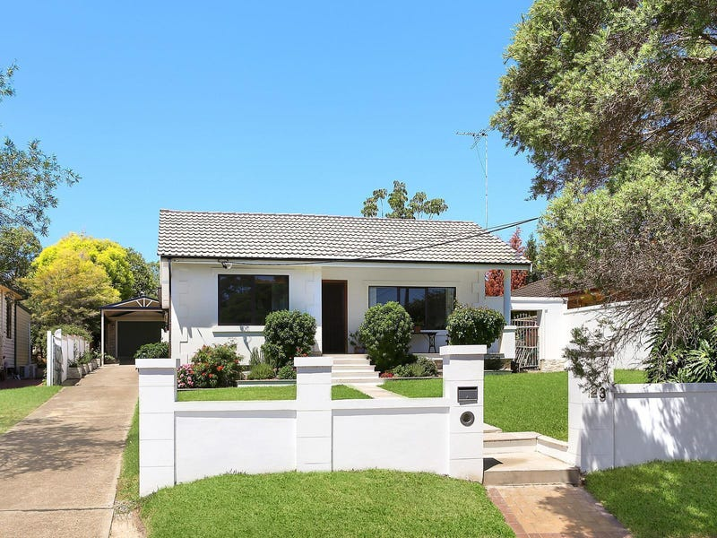 23 Oldfield Road, Seven Hills, NSW 2147