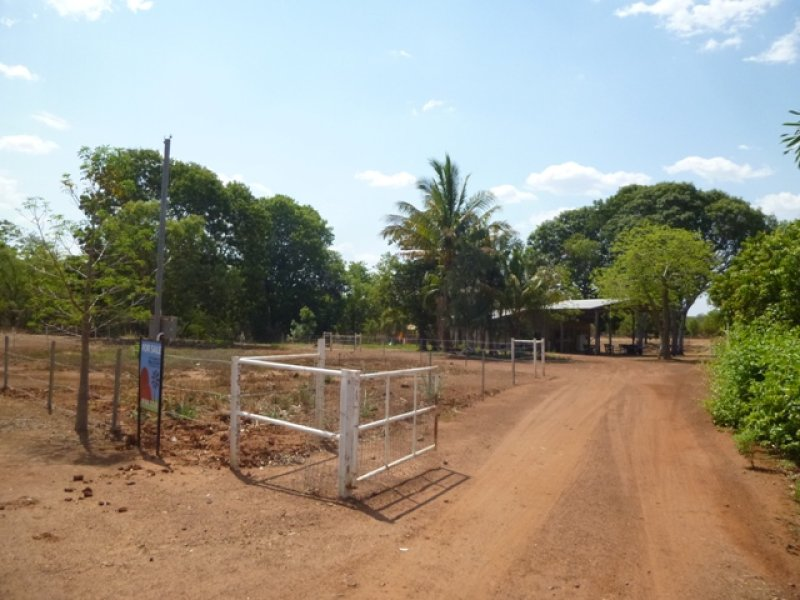 451 Crossing Falls Road, Kununurra, WA 6743