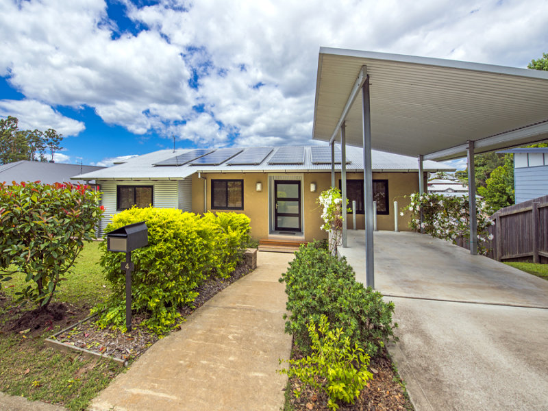 4 Figwood Drive, Bellingen, NSW 2454