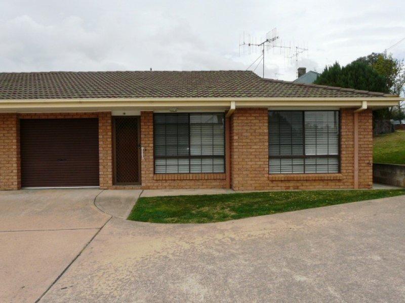 18/185 Lambert Street, Bathurst, NSW 2795
