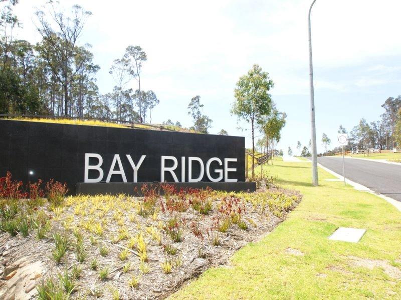 Lot 206 Bay Ridge Drive - Bay Ridge Estate, Batemans Bay, NSW 2536
